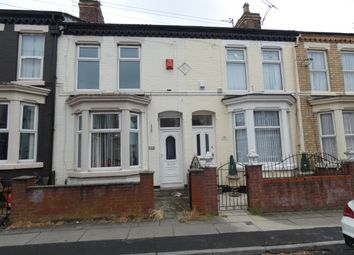 Thumbnail 3 bedroom terraced house for sale in Beatrice Street, Bootle