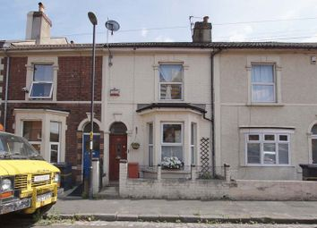 Thumbnail 2 bed terraced house for sale in Glendare Street, Bristol