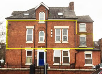 Thumbnail 2 bed flat to rent in 25 Albany Road, Manchester