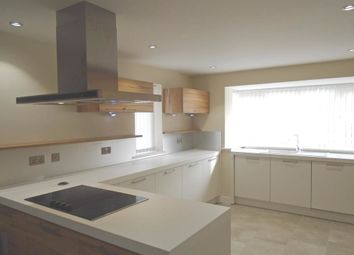 Thumbnail 4 bedroom detached house to rent in York Road, Haxby, York