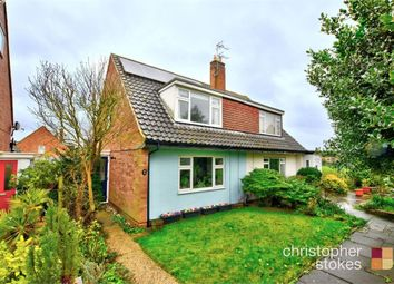 Thumbnail 3 bed semi-detached house for sale in Glendale Walk, Cheshunt, Cheshunt, Hertfordshire