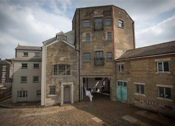 Thumbnail 1 bed flat for sale in Woodhams Brewery, The Terrace, Rochester, Kent