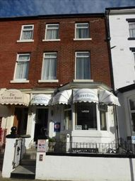 Thumbnail Hotel/guest house for sale in Rosedean Hotel, 100 Coronation Street, Blackpool