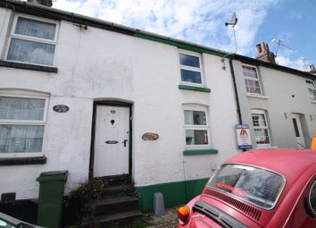 Thumbnail 1 bed cottage for sale in Underwood Road, Plympton, Plymouth