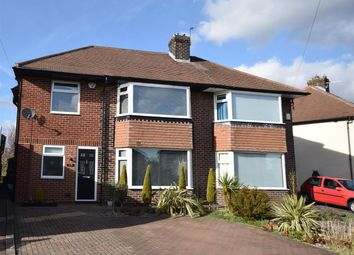 Thumbnail 3 bed semi-detached house for sale in 124 Green Park Road, Skircoat Green, Halifax