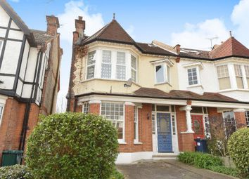 Thumbnail 2 bed flat for sale in Woodlands Avenue, Finchley