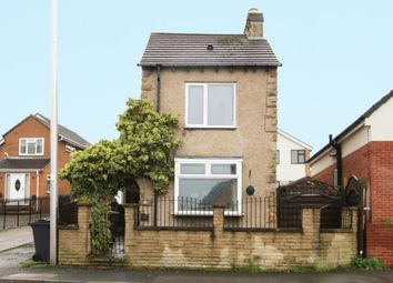 Thumbnail 2 bedroom detached house for sale in High Street, Killamarsh, Sheffield, Derbyshire