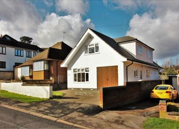 Thumbnail 4 bed bungalow for sale in Villiers Road, Kenilworth