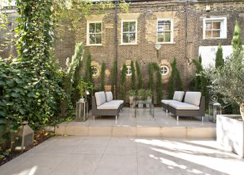 Thumbnail 2 bed flat for sale in Castellain Road, Little Venice