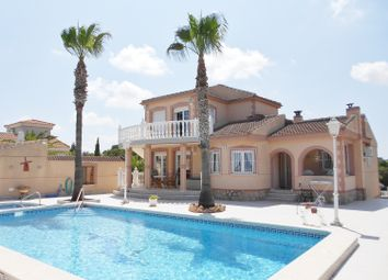 Thumbnail 5 bed villa for sale in Torrevieja, Costa Blanca South, Costa Blanca, Valencia, Spain