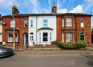 Thumbnail 3 bed terraced house for sale in Ashwell Street, Leighton Buzzard