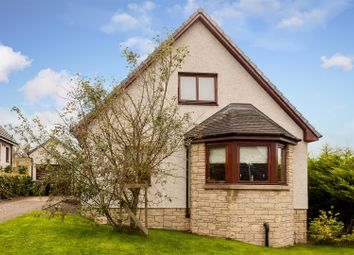 Thumbnail 4 bed detached house for sale in David Douglas Avenue, Scone, Perth