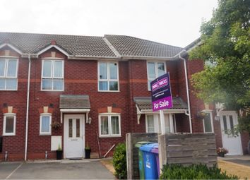 Thumbnail 3 bed terraced house for sale in Harbour Drive, Liverpool