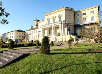 Thumbnail 2 bed flat for sale in Bentley Priory, Stanmore, Middlesex