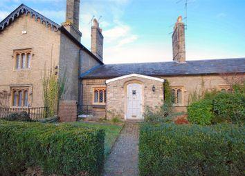 Thumbnail Semi-detached house to rent in Abbey Lane, Saffron Walden