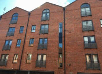 Thumbnail 2 bed flat for sale in Steam Mill Street, Chester