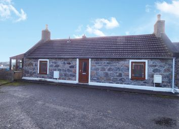 Thumbnail 2 bedroom detached bungalow for sale in Seatown, Buckie, Banffshire