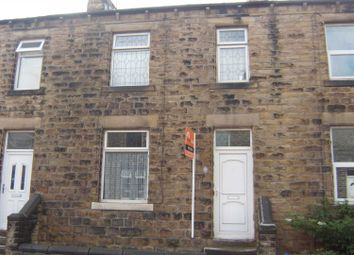 Thumbnail 3 bed terraced house for sale in Thornton Road, Dewsbury