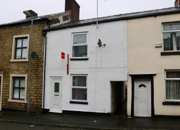 Thumbnail 2 bed terraced house for sale in Warrington Street, Stalybridge, Cheshire, United Kingdom