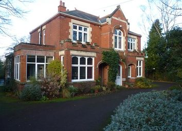 Thumbnail 4 bed detached house for sale in The Avenue, Healing, Grimsby