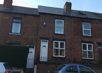 Thumbnail 3 bed terraced house to rent in Boyce Street, Sheffield