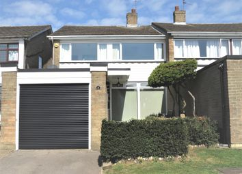 Thumbnail 4 bed semi-detached house for sale in Bell Hill Close, Billericay