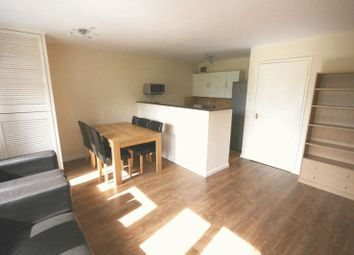 Thumbnail 1 bed flat to rent in Amsterdam Road, Isle Of Dogs