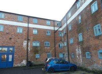 Thumbnail 2 bed flat to rent in Bridge Street, Gainsborough