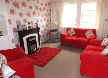 Thumbnail 2 bed flat for sale in Carmel Avenue, Kilmarnock, East Ayrshire