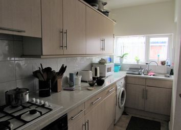Thumbnail 3 bed semi-detached house to rent in Francis Road, Harrow