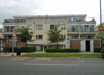 Thumbnail 2 bed flat to rent in Wessex Court, The Avenue, Wembley, Middlesex