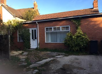 Thumbnail 2 bed bungalow to rent in New Road, 0Lu