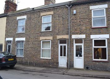 Thumbnail 2 bed terraced house to rent in Sir Lewis Street, King's Lynn