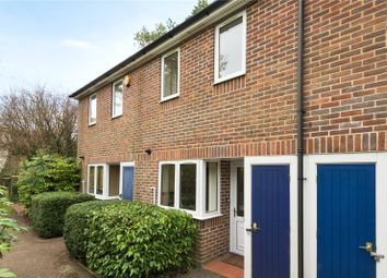 Thumbnail 2 bed detached house for sale in Sarum Road, Winchester, Hampshire
