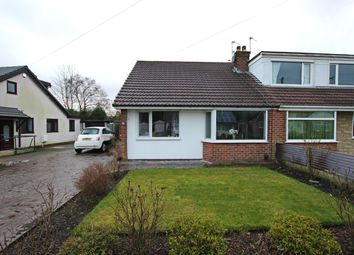 Thumbnail 2 bed bungalow for sale in Parkgate Drive, Bolton