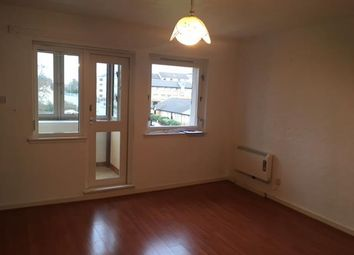 Thumbnail 3 bed flat to rent in Dougrie Road, Glasgow