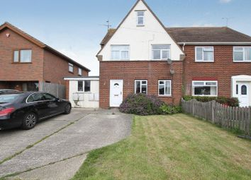 Thumbnail 2 bed flat for sale in Sussex Gardens, Herne Bay