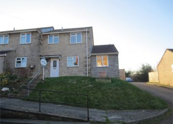 3 bed semi-detached house to rent in Giffords Orchard, Stembridge, Martock TA12