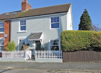 3 bed semi-detached house for sale in Leigh Road, Andover SP10