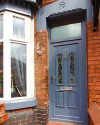 Thumbnail 2 bed terraced house for sale in Flag Lane, Crewe