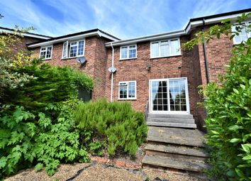 Thumbnail 3 bed terraced house for sale in Julian Hill, Weybridge