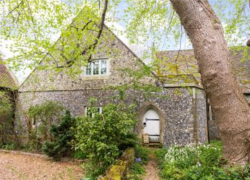 Thumbnail 4 bed property for sale in Broad Walk, Forestside, Rowland's Castle, West Sussex