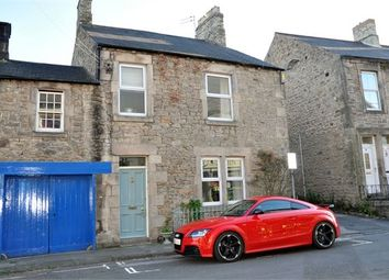 Thumbnail 2 bedroom end terrace house for sale in St Helens Street, Corbridge