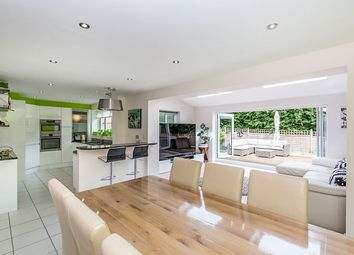 Thumbnail 6 bed detached house for sale in Barrowby Gardens, Leeds