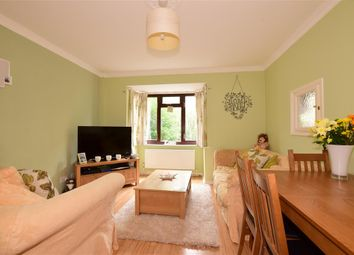 Thumbnail 2 bedroom end terrace house for sale in Sweetbriar Gardens, Waterlooville, Hampshire