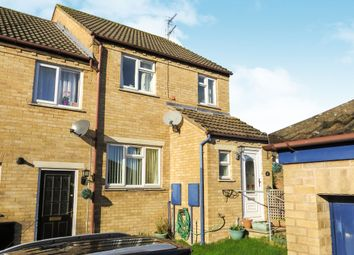Thumbnail 3 bed end terrace house for sale in Mulberry Close, Belmont, Hereford