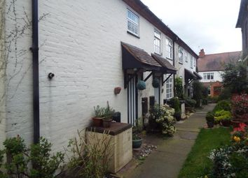 Thumbnail Property for sale in St. Peters Place, Church Lane, Kingsbury, Tamworth