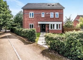 Thumbnail 5 bed detached house for sale in Parkgate Road, West Timperley, Altrincham