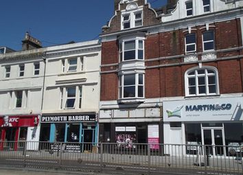 Thumbnail Retail premises to let in 29 Mutley Plain, Plymouth