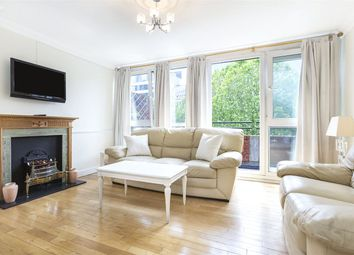 Thumbnail 2 bed flat for sale in Steadman Court, 165 Old Street, London